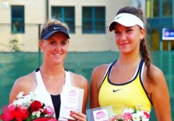 FOTO: Punčec open 2016 ITF turnir za žene