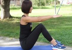 Održite svoje zdravlje pilatesom
