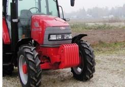 Uplatio eure za traktor u Irskoj, a sad se ovime bavi policija
