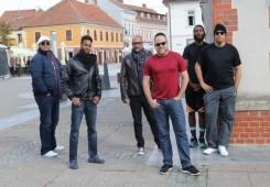 Undivided gospel vokal band otvara novu sezonu Tribine ČČ